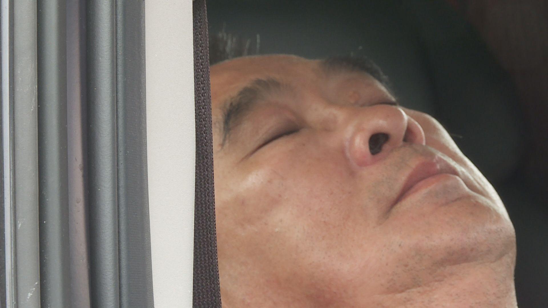 【杏林在線】睡夢中的危機