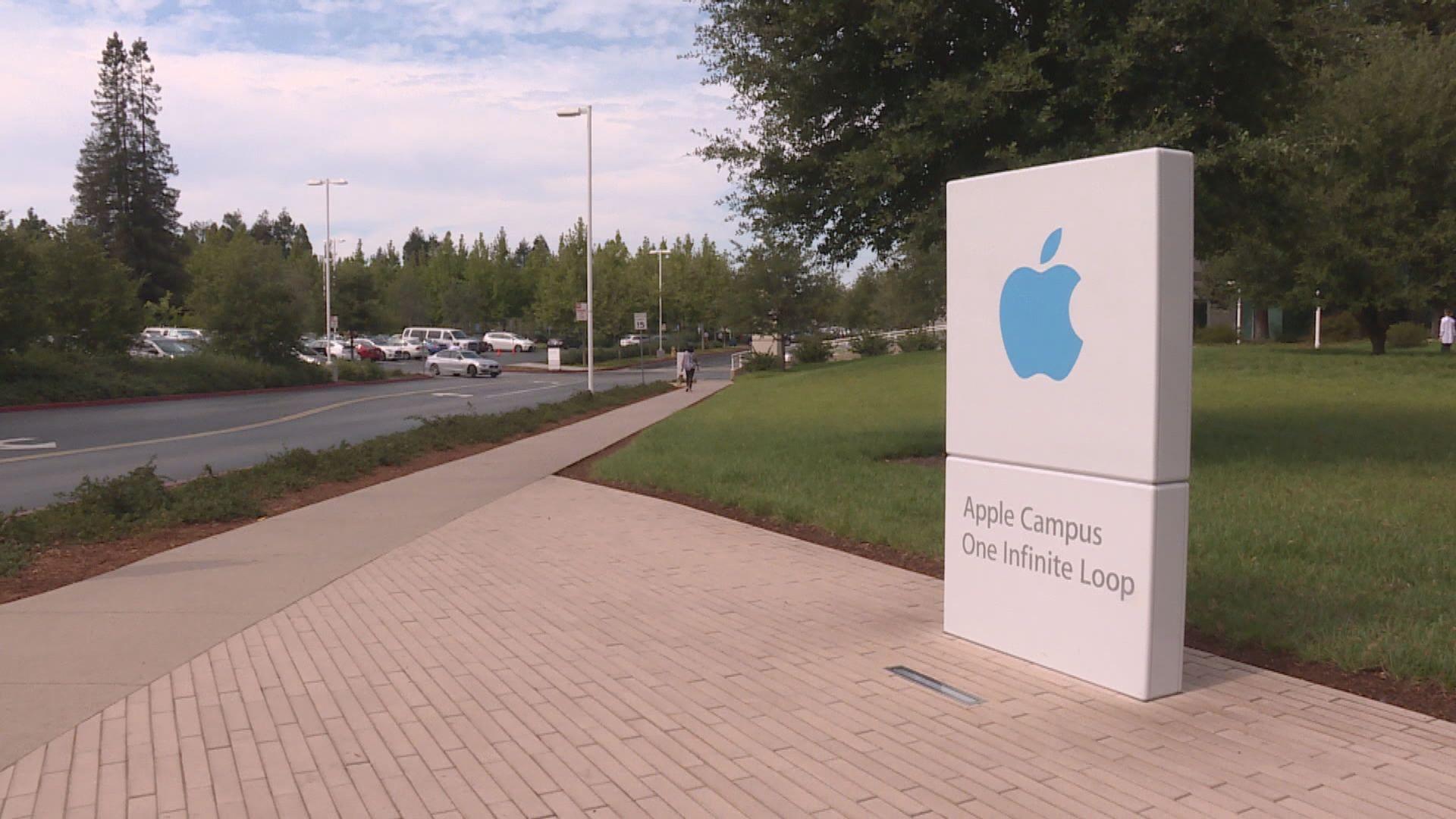 蘋果公司據報將五分一產能由中國移至印度