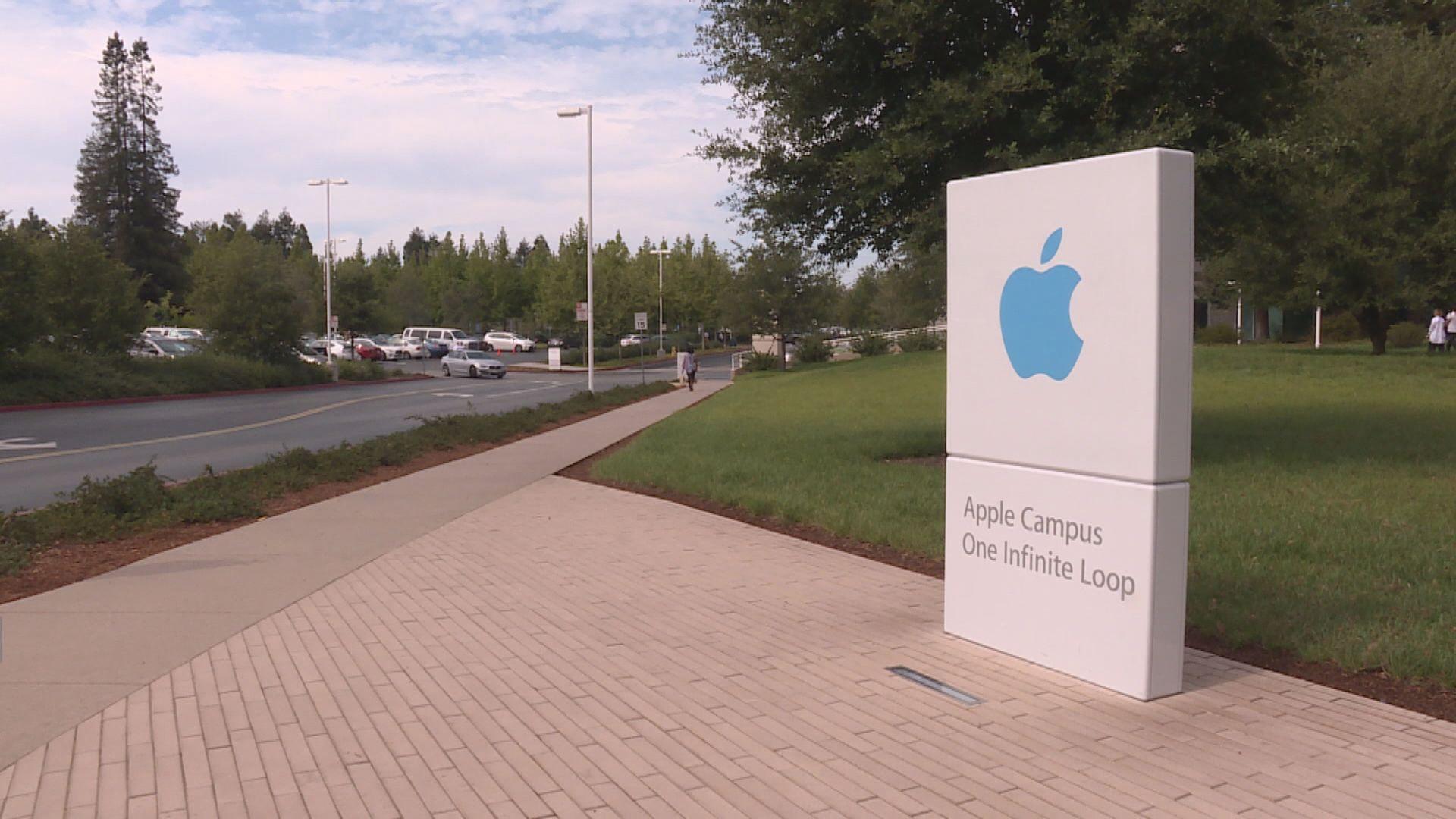 蘋果今年第二次發債 發行總值55億美元債券