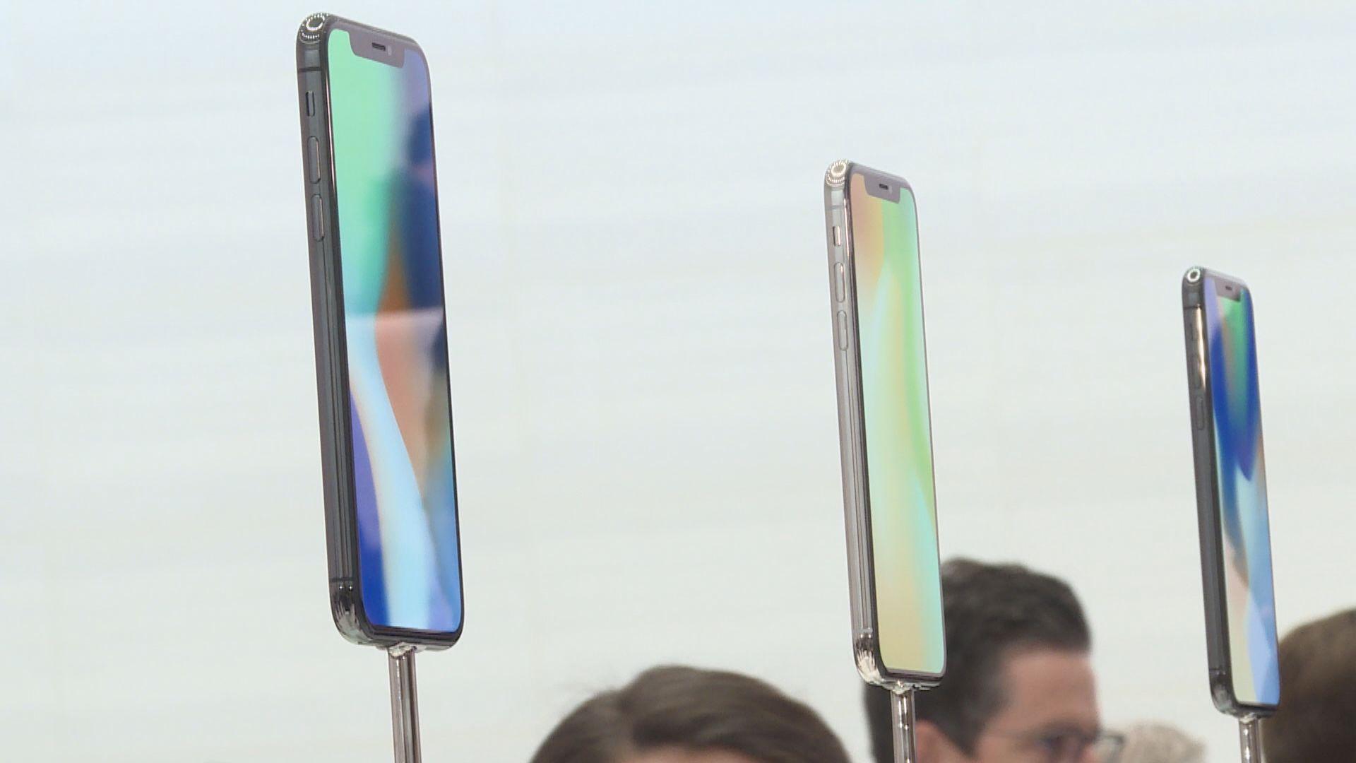 蘋果:疫情令全球iPhone供應將暫時受到限制