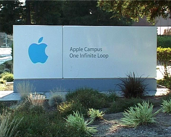 蘋果:已阻隔針對中國用戶的惡意軟件