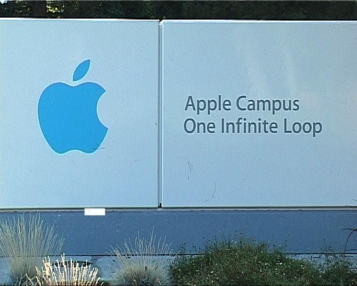 蘋果與IBM合作拓企業移動市場