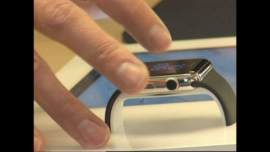 消息:蘋果新款智能手表加入GPS定位功能