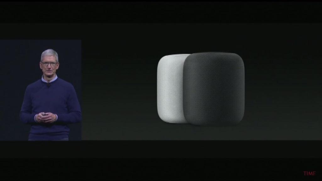 【支援Siri】Apple HomePod年底美、英、澳搶閘賣