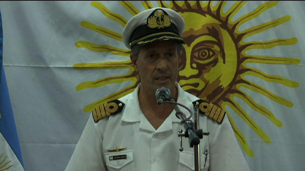 阿根廷終止搜救失蹤潛艇船員