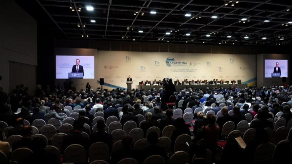 美國批評WTO過分聚焦解決爭端