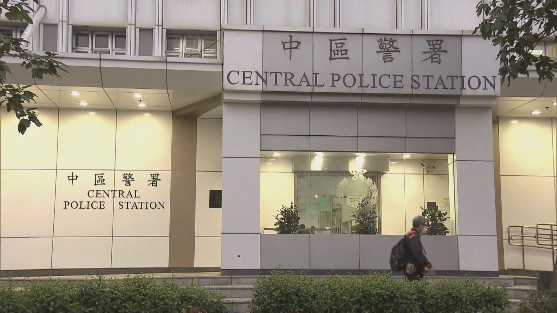據了解涉國安法被捕人士最快下午可獲保釋