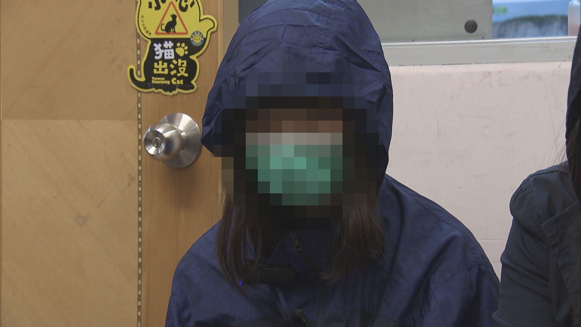 被捕者:被扣留期間警方禁止用電話聯絡家人