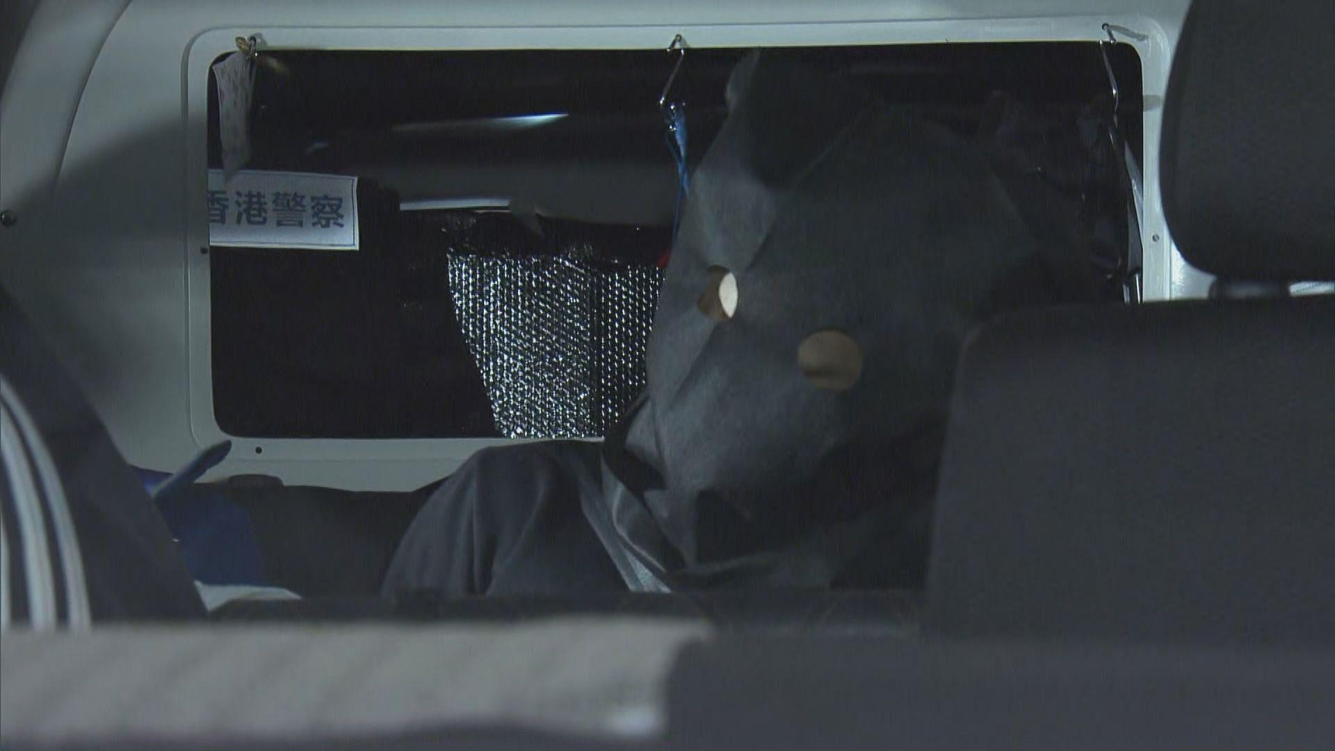警方搗破爆竊集團拘四名內地漢