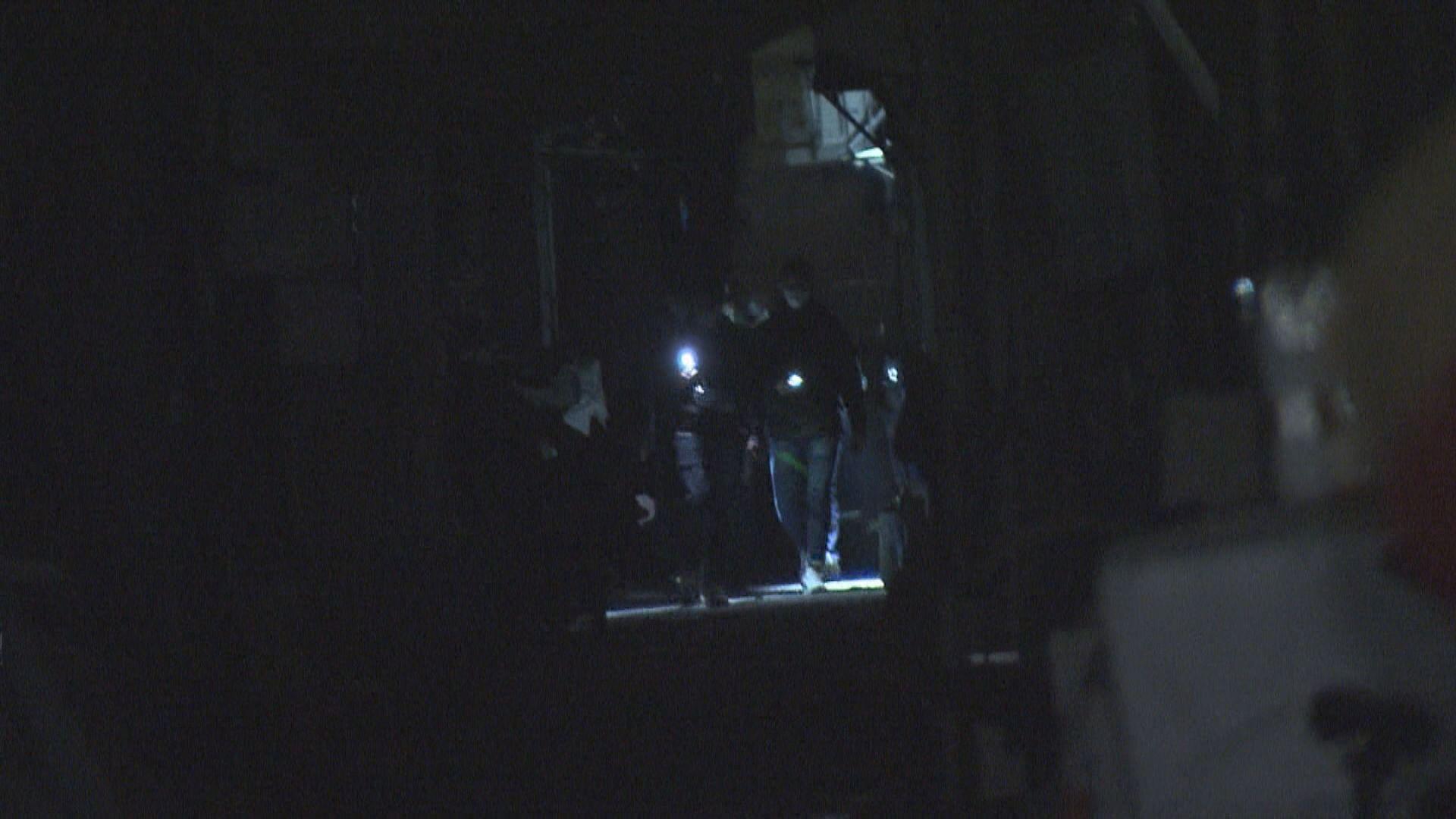 警九龍城截可疑人被企圖搶槍三人被捕兩警傷