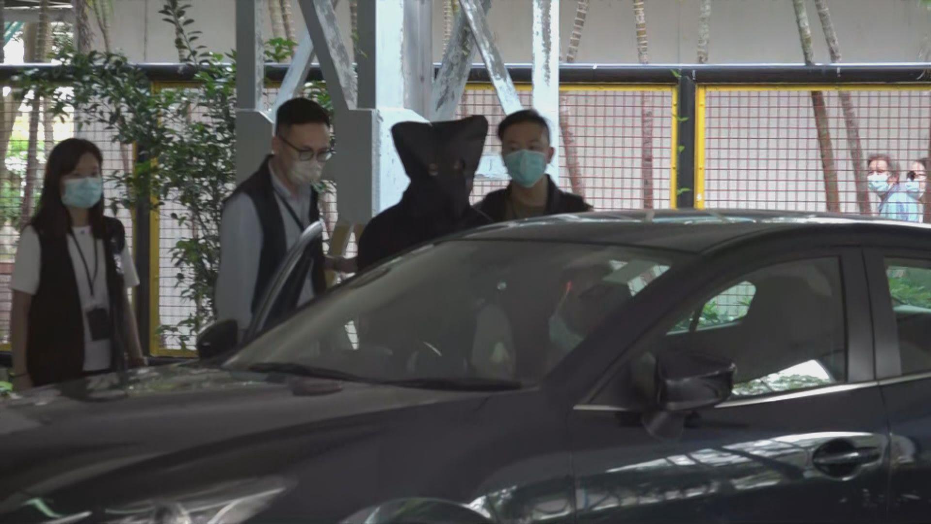 國安處再拘5人疑涉「光城者」 兩人涉參與炸彈計劃