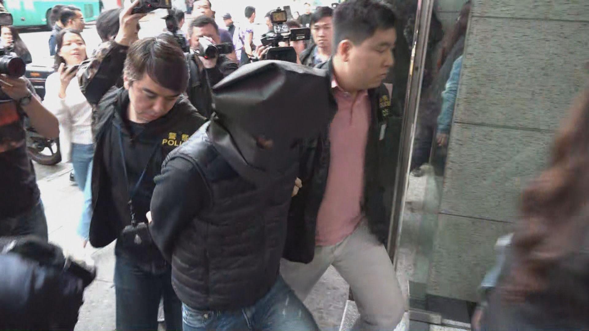 警方破財務中介詐騙集團拘捕十七人