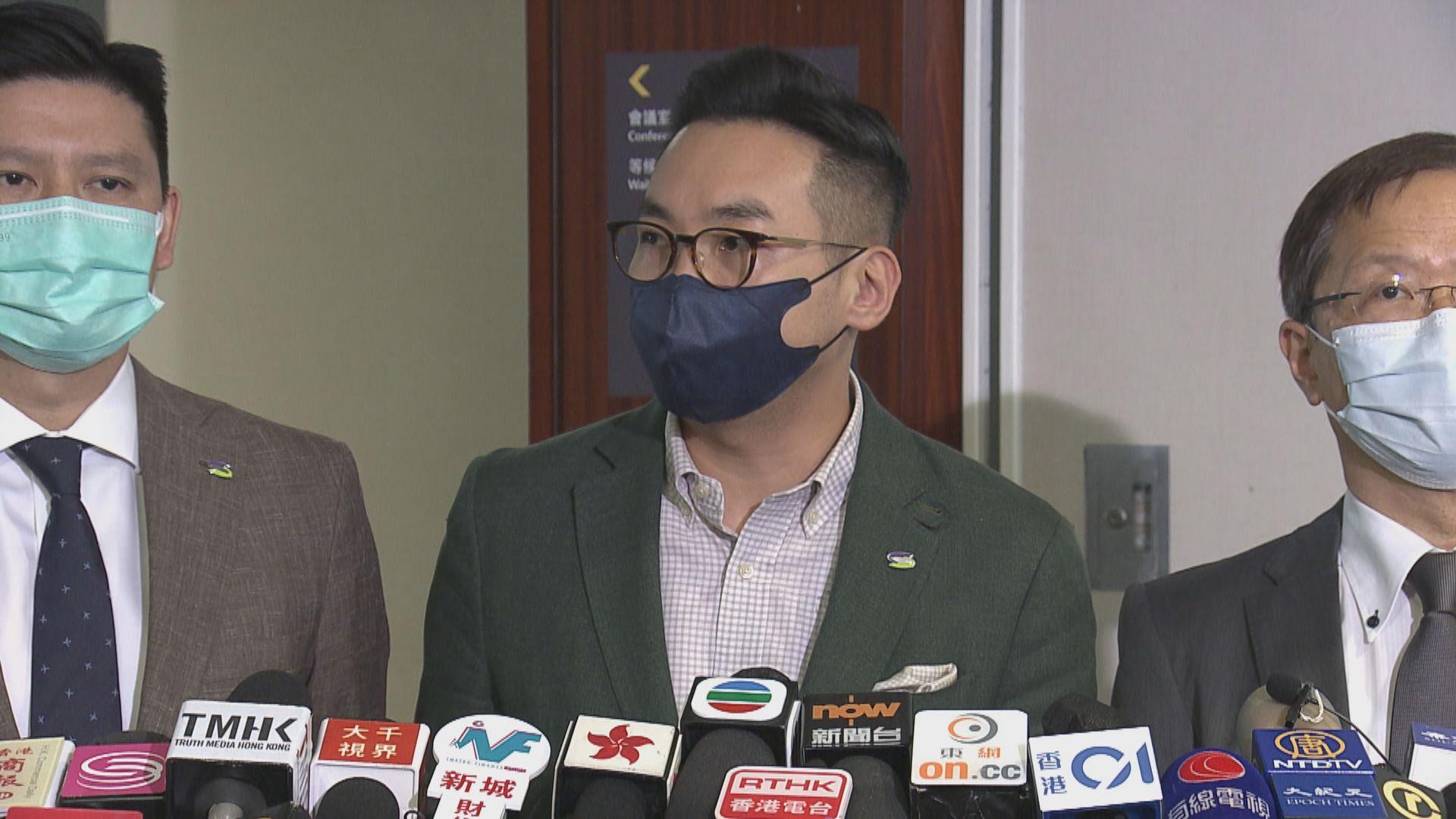 警拘鏗鏘集編導 民主派批壓制傳媒調查721事件真相