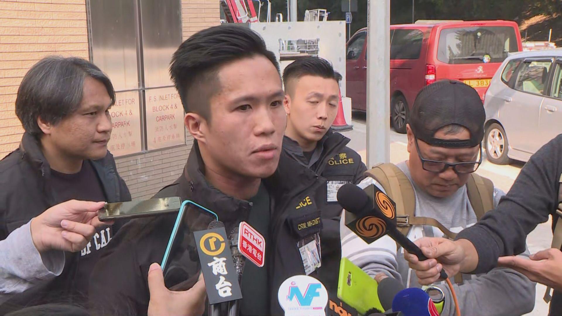警方未正面回應劫案上升是否與疏於巡邏有關