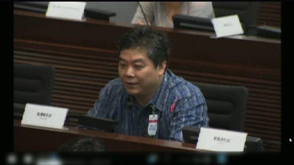 警方拘捕張健華涉30年前非禮案
