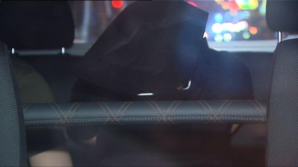 警旺角截查私家車檢可卡因拘一人