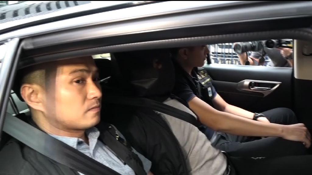 兩男子涉葵青多宗電單車盜竊案