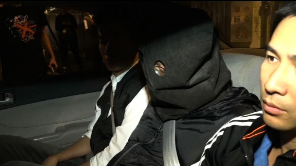 男子疑涉多宗電話騙案被捕