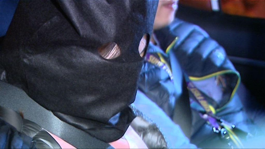 女子疑涉兩宗電話騙案被捕