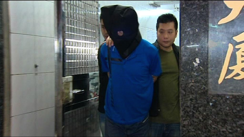 警深水埗拘2漢涉多宗單車偷竊