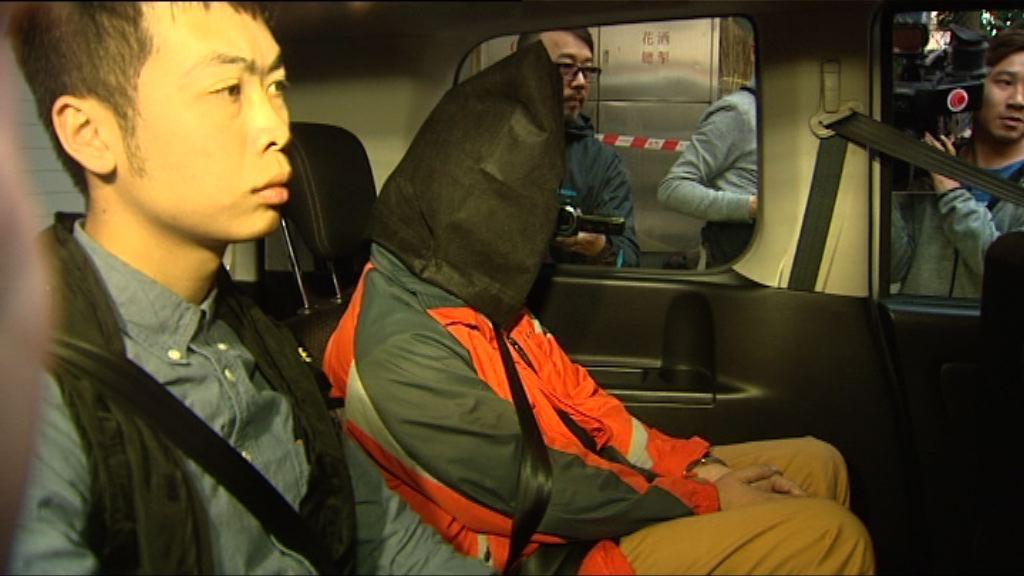港大男職員涉校園多宗盜竊被捕