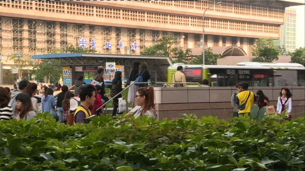 港男涉在台灣謀殺女友後返港被捕