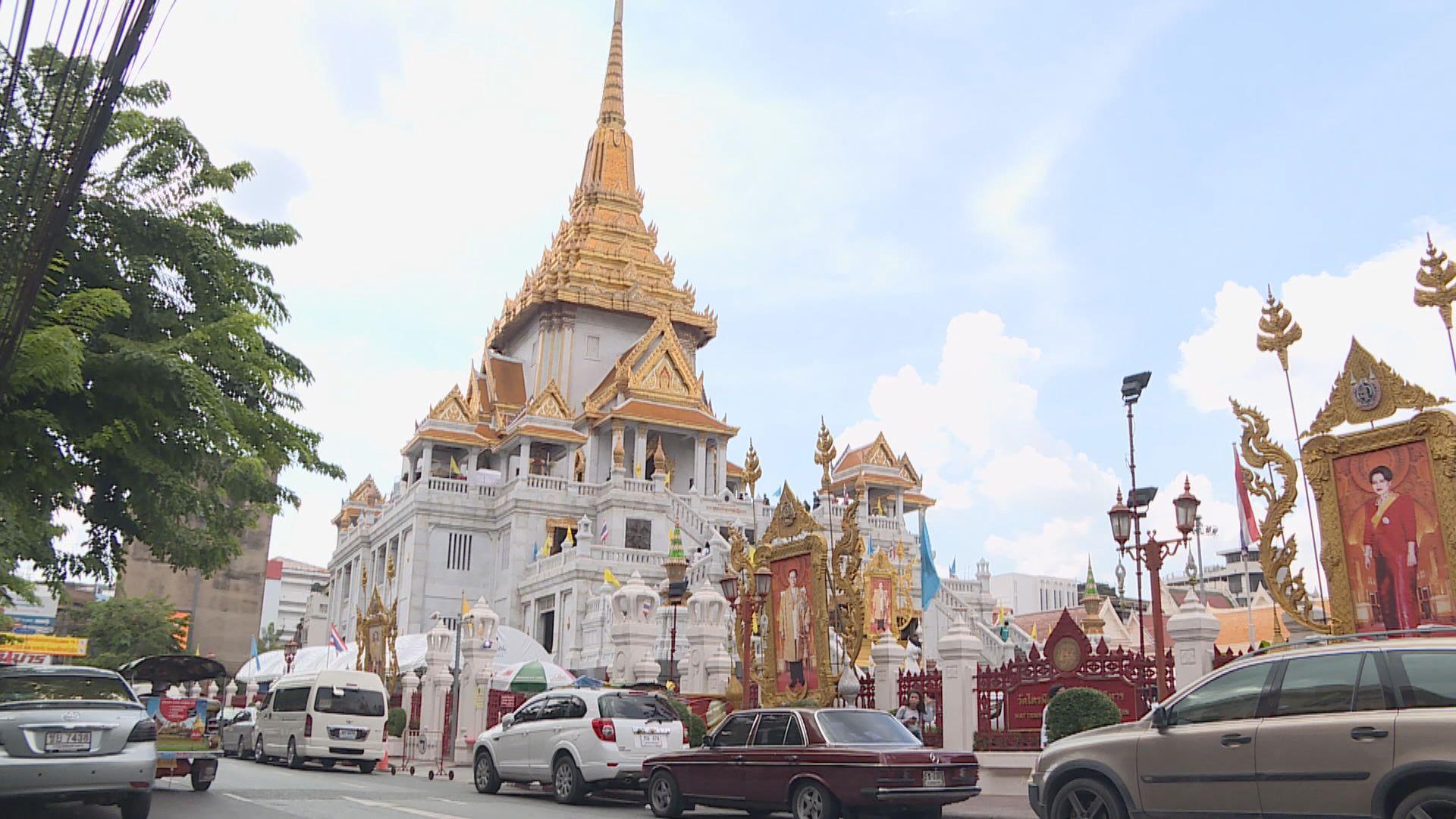 駐曼谷經貿辦:截至今早泰國未對入境港人實施強制隔離