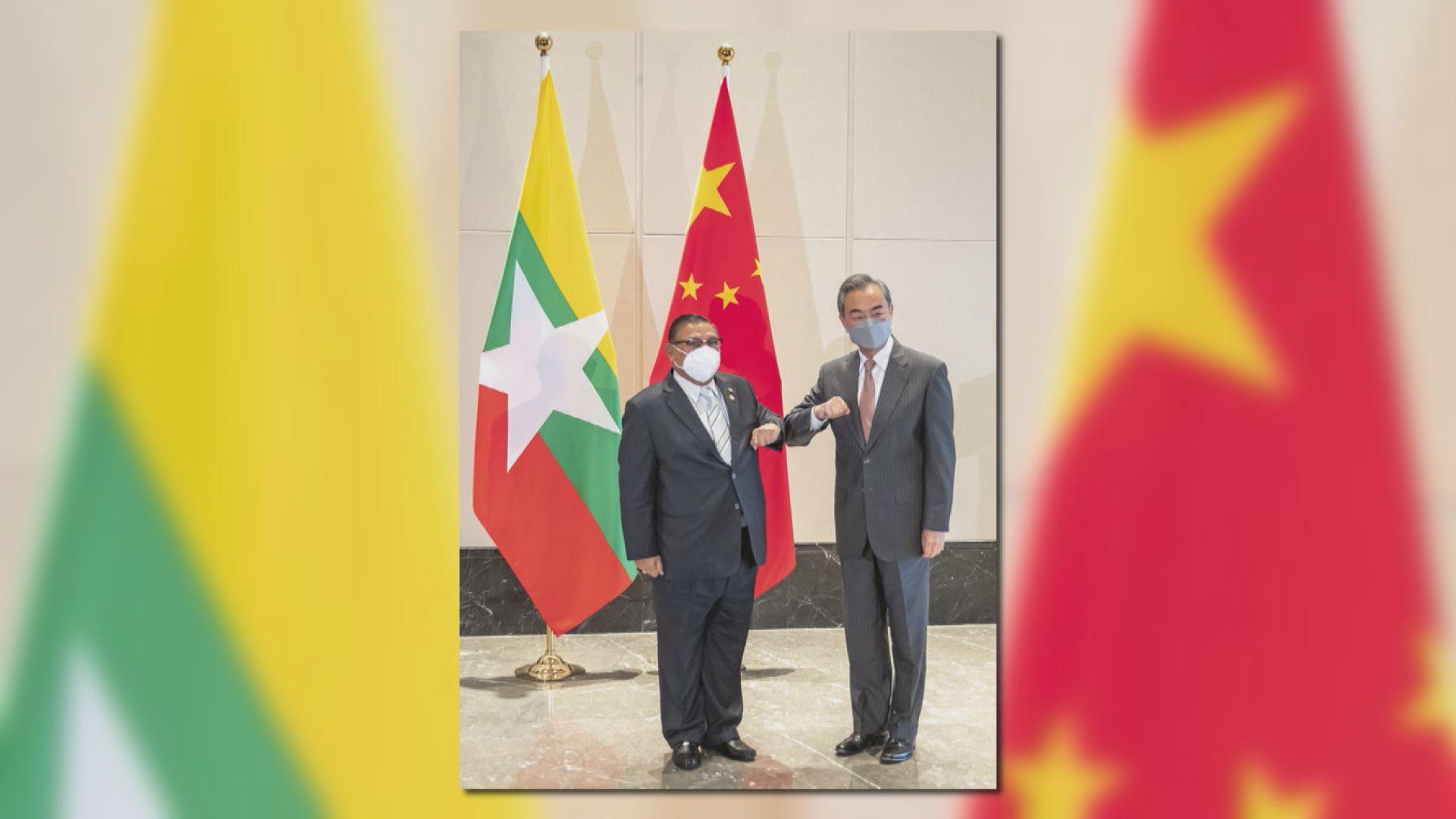 中國和東盟國家外長重申致力落實南海行為宣言