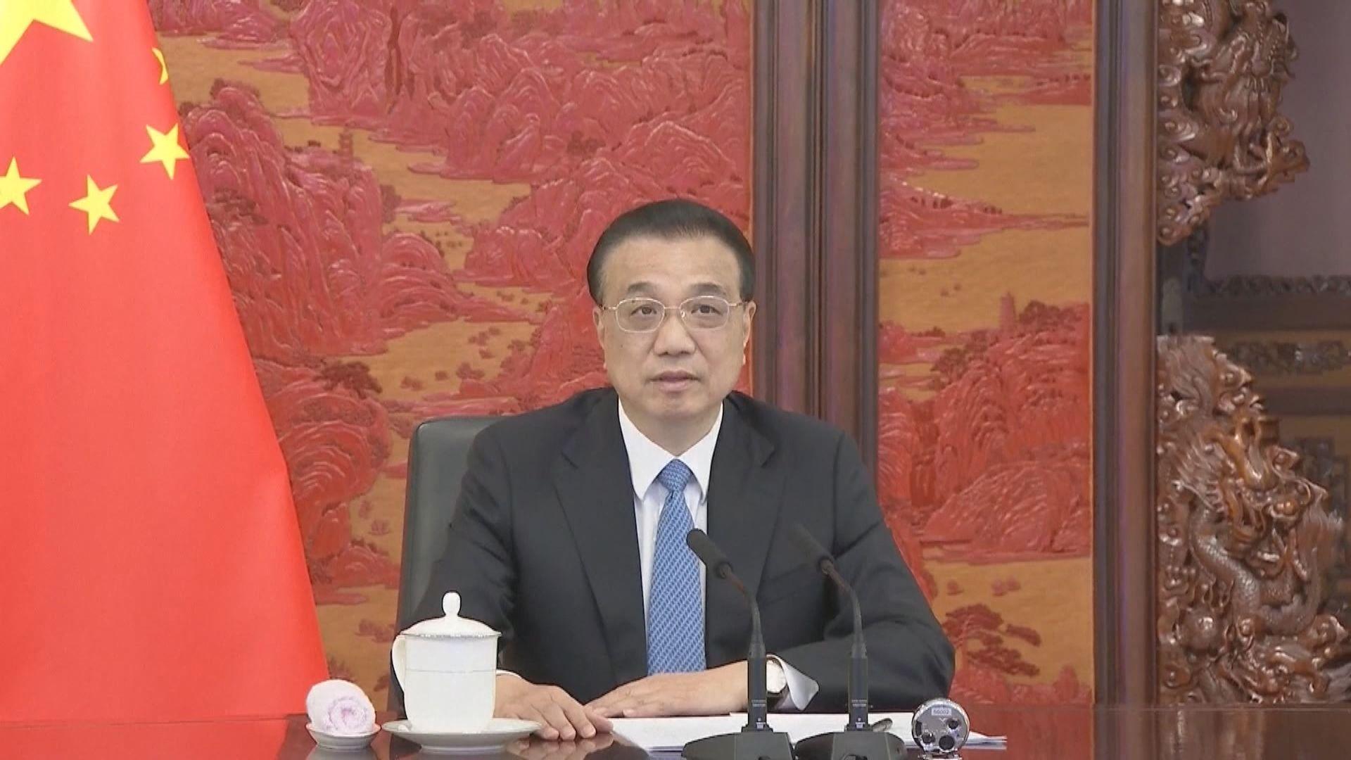 文萊召開東盟系列會議 總理李克強將會出席