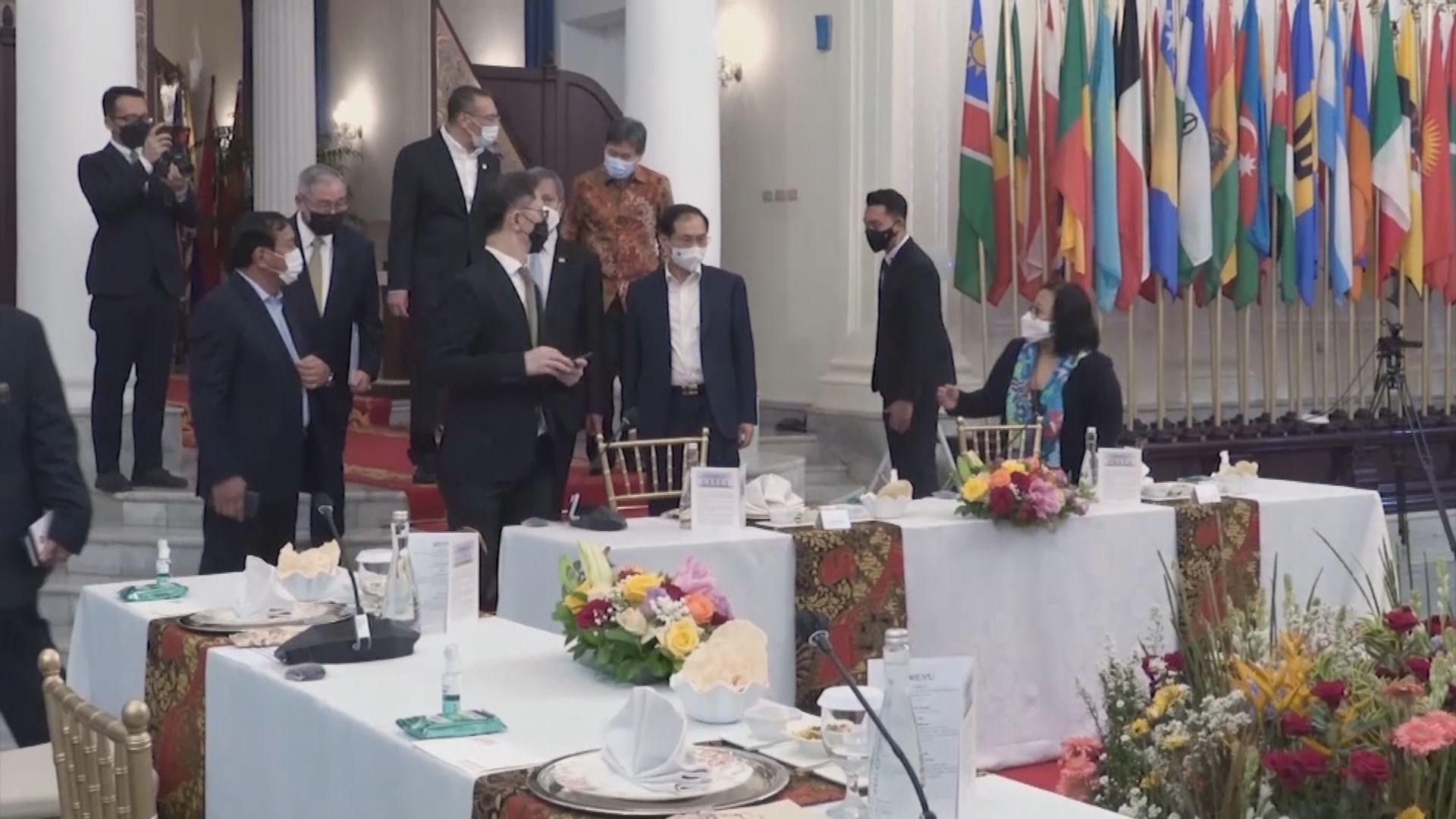 據報東盟將派特使訪問緬甸助調停