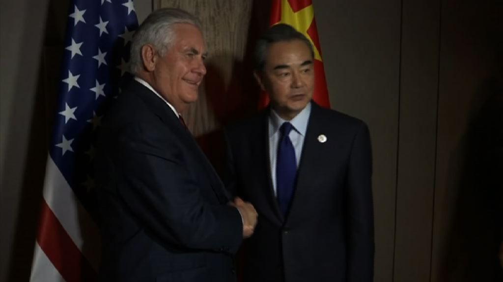 中美正積極準備特朗普訪華