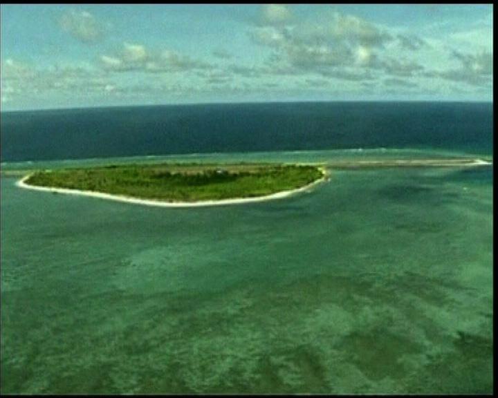 南海爭議將成東盟焦點議題