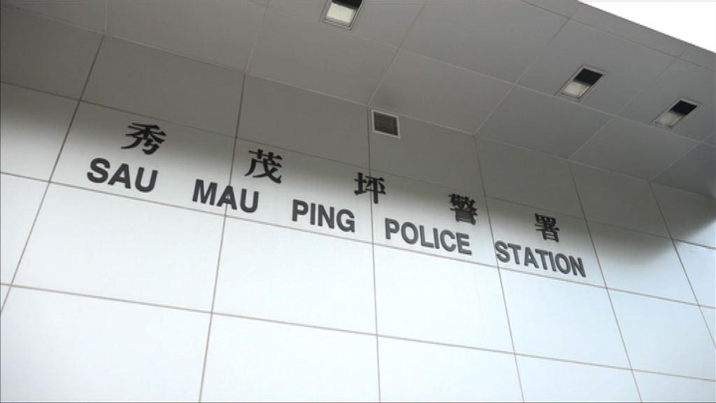 91歲男院友涉非禮同齡女院友被捕