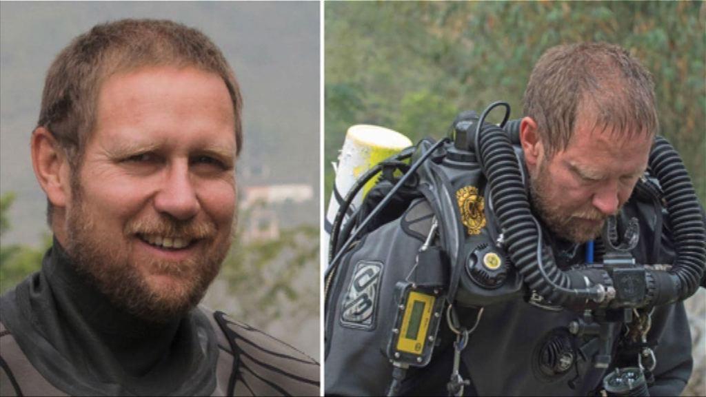 澳洲救人英雄出洞後接父親死訊