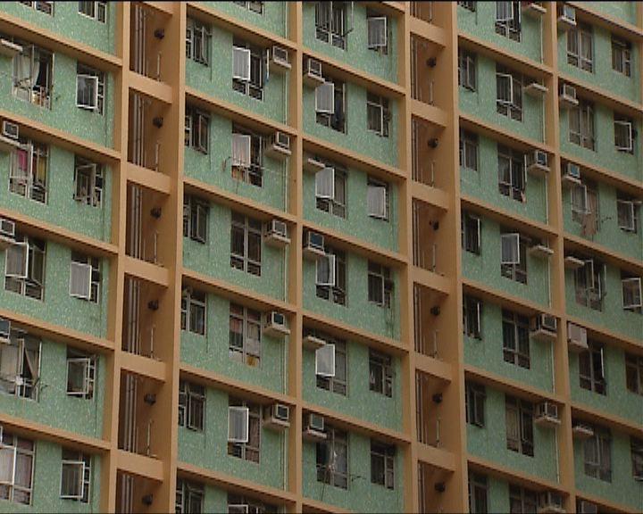 審計報告:公屋興建量不達標