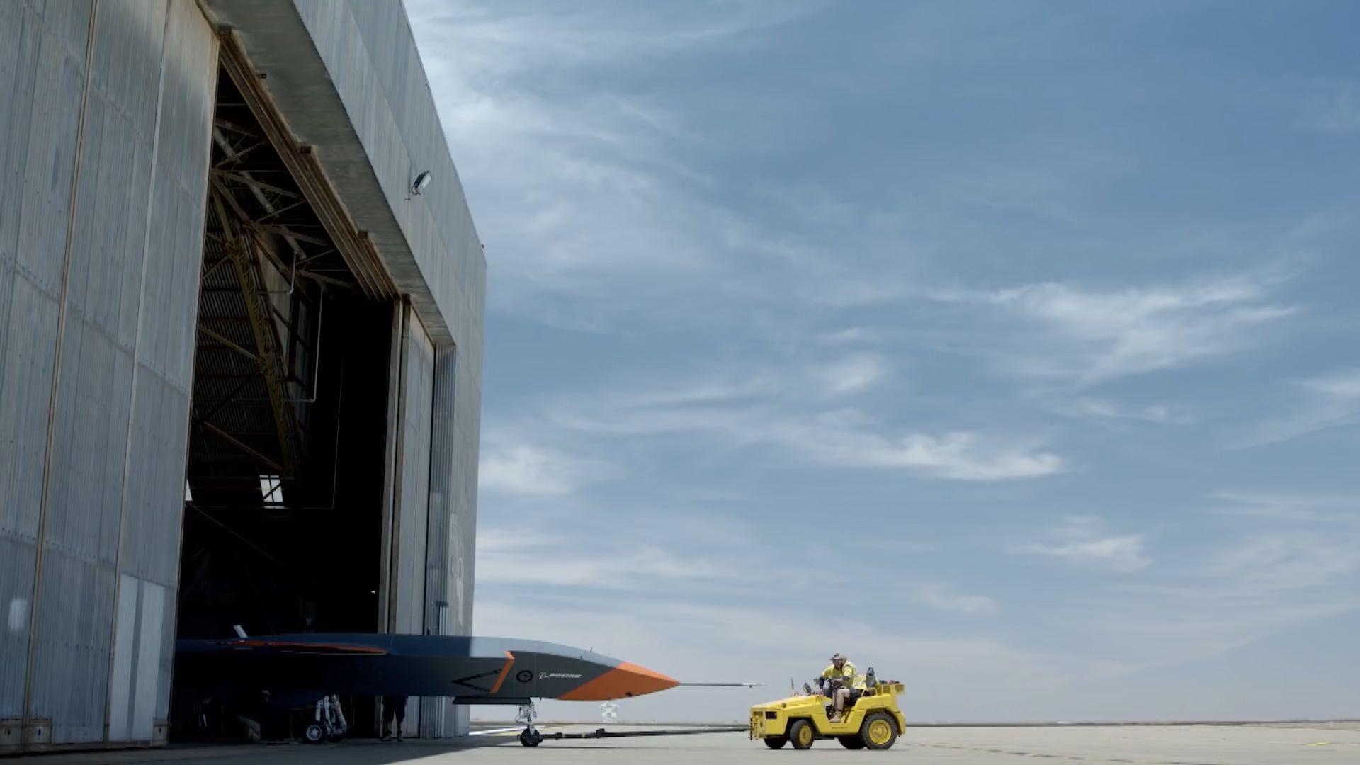 波音將於澳洲昆士蘭設廠房組裝軍用無人機