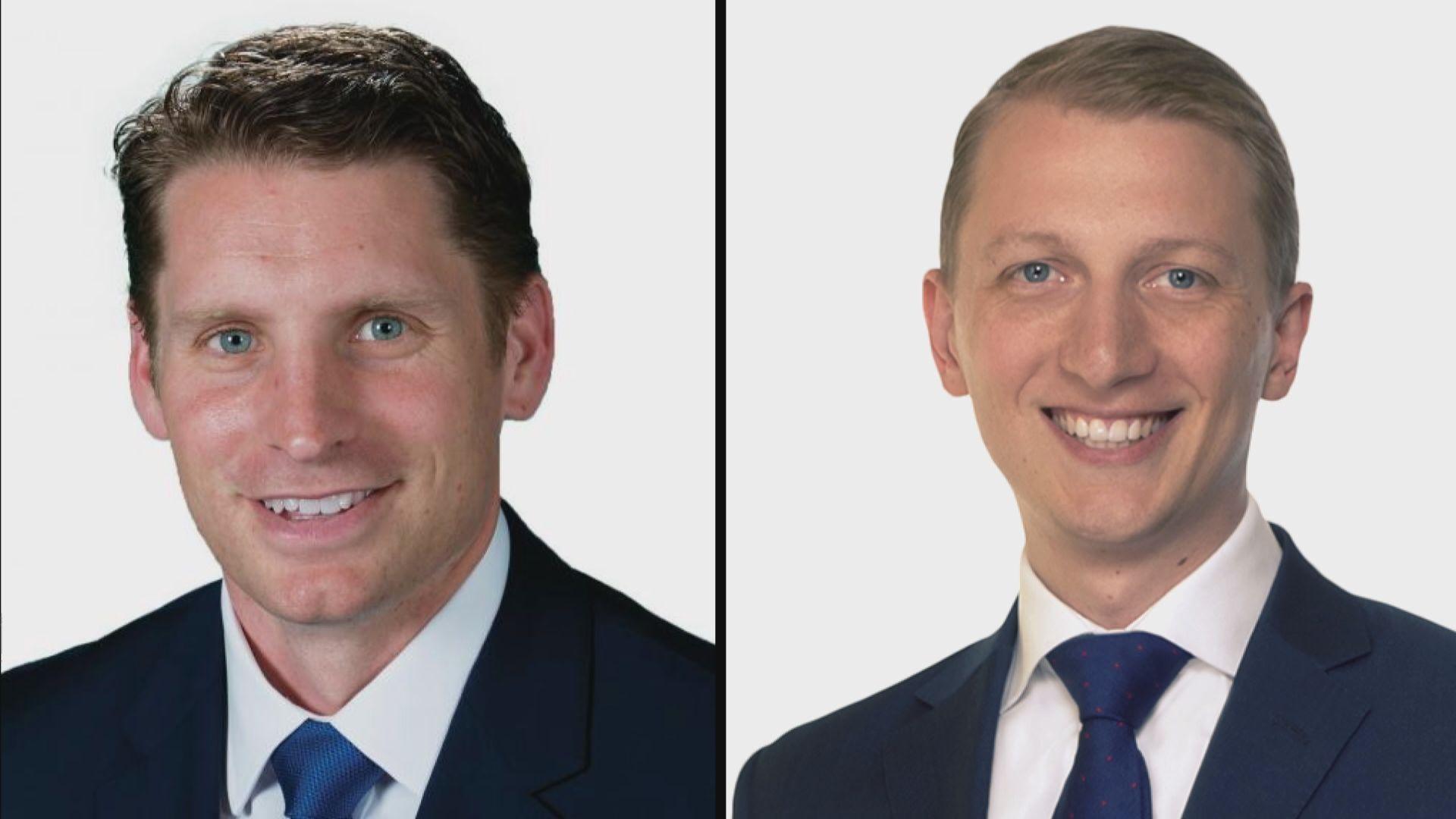 澳洲兩名議員被拒下月到北京交流