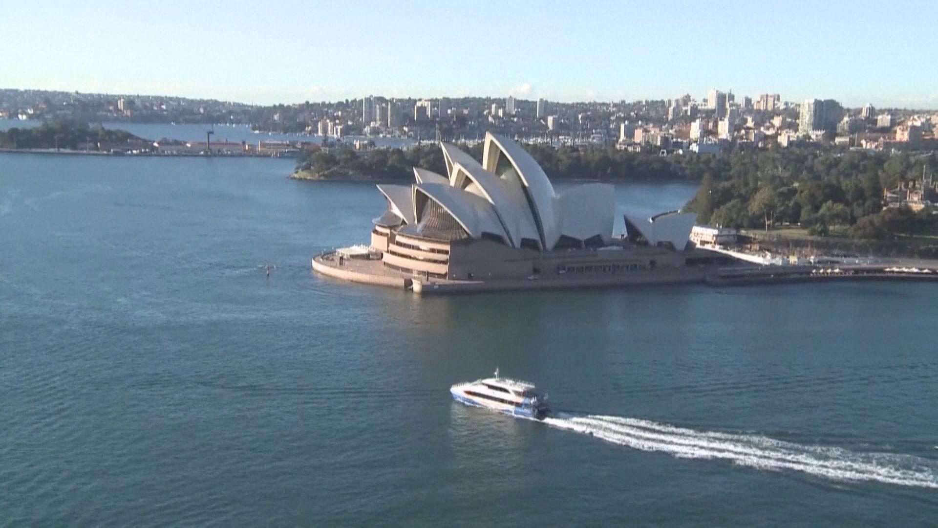 澳洲取消兩項維多利亞州與中國達成的一帶一路協議