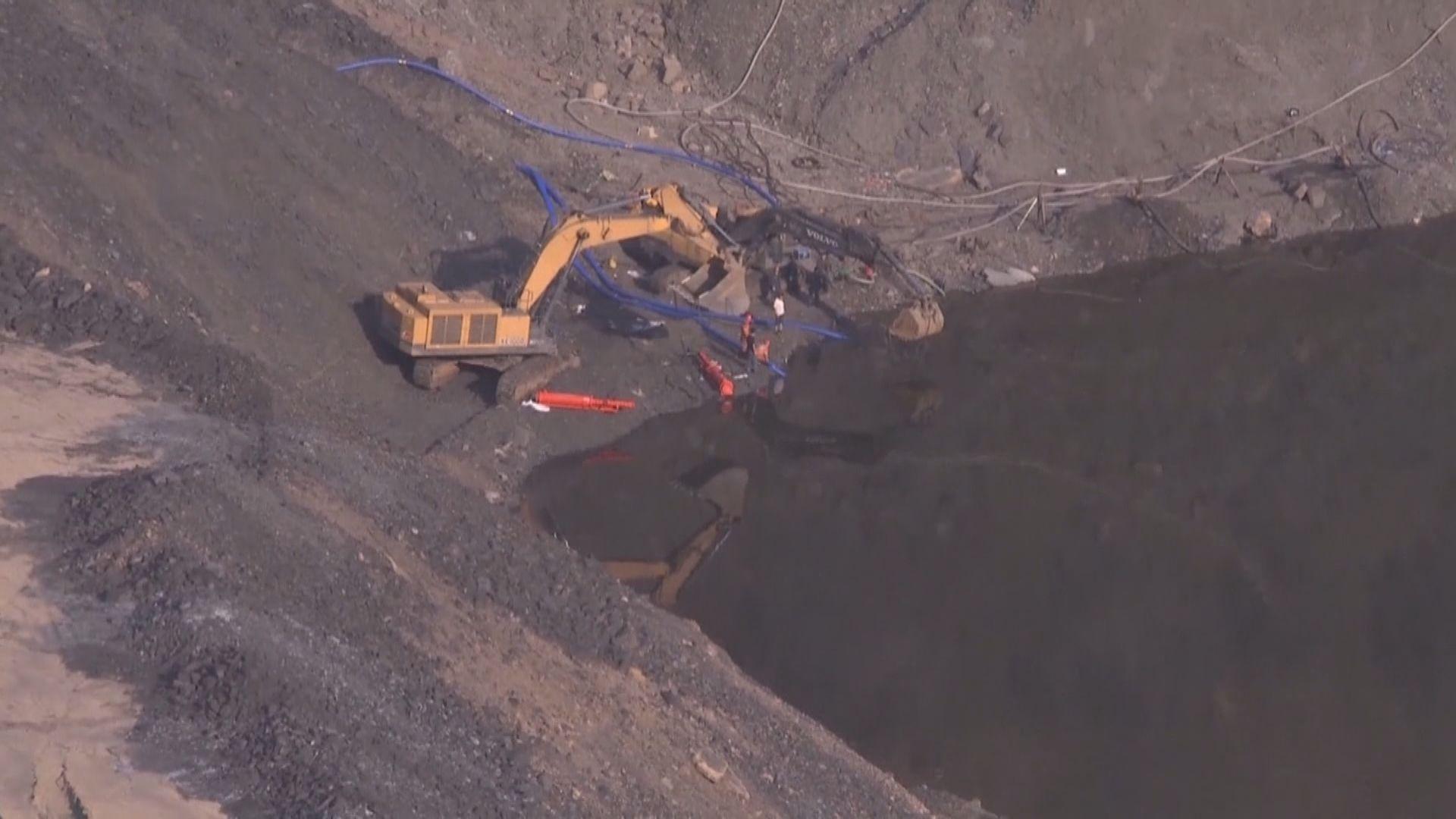 澳洲政府:受中國限制進口影響 煤商或面臨減產