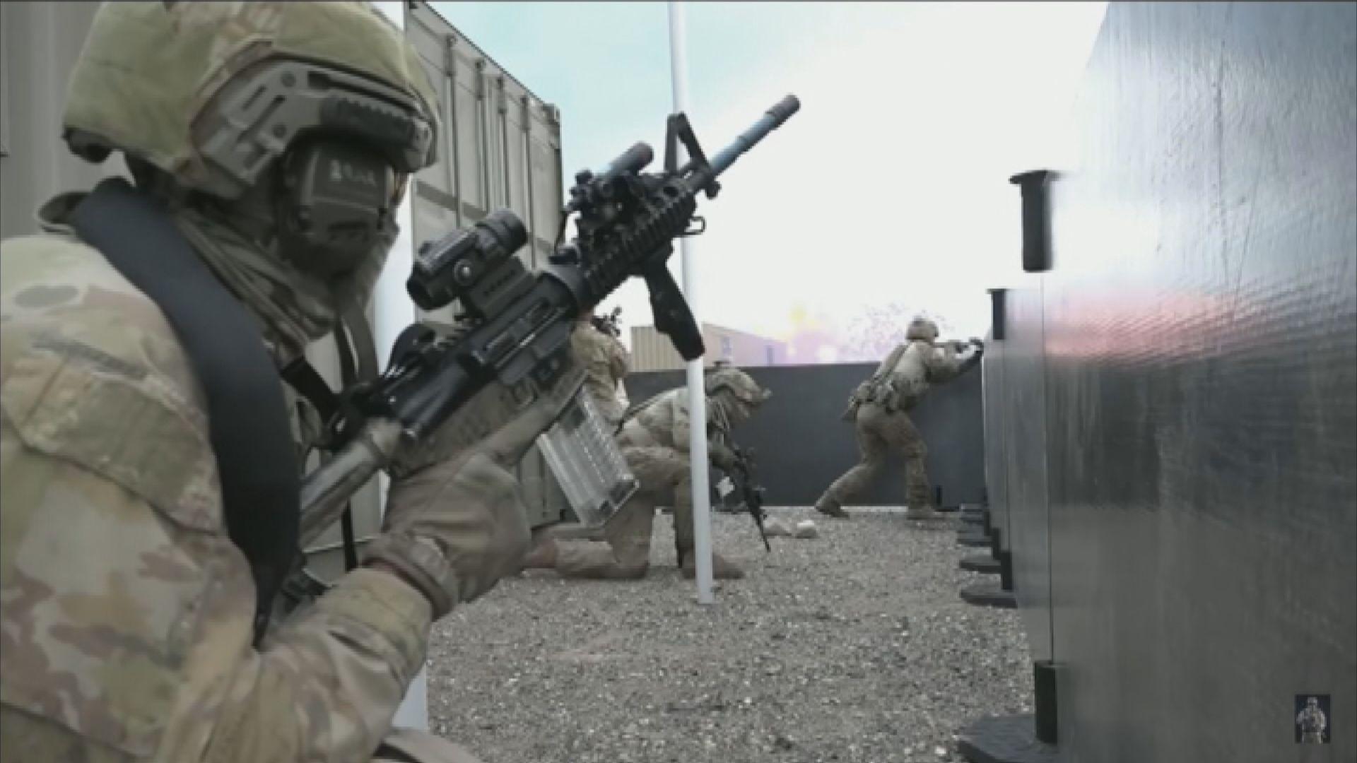 澳洲大幅增加四成軍費提升遠程打擊能力