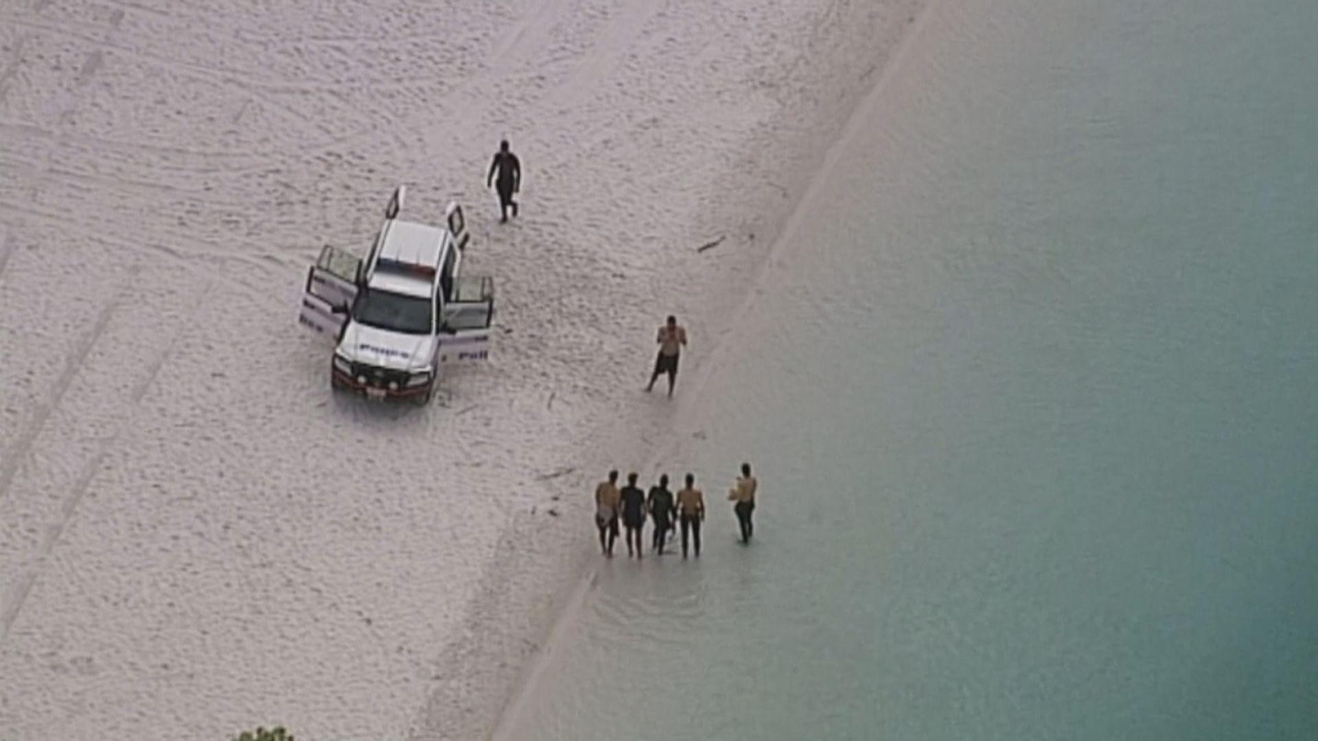 兩名日本少年在澳洲昆士蘭溺斃