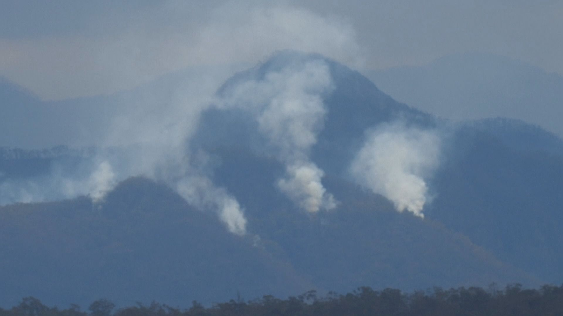 澳洲山火或加劇當局促24萬人疏散