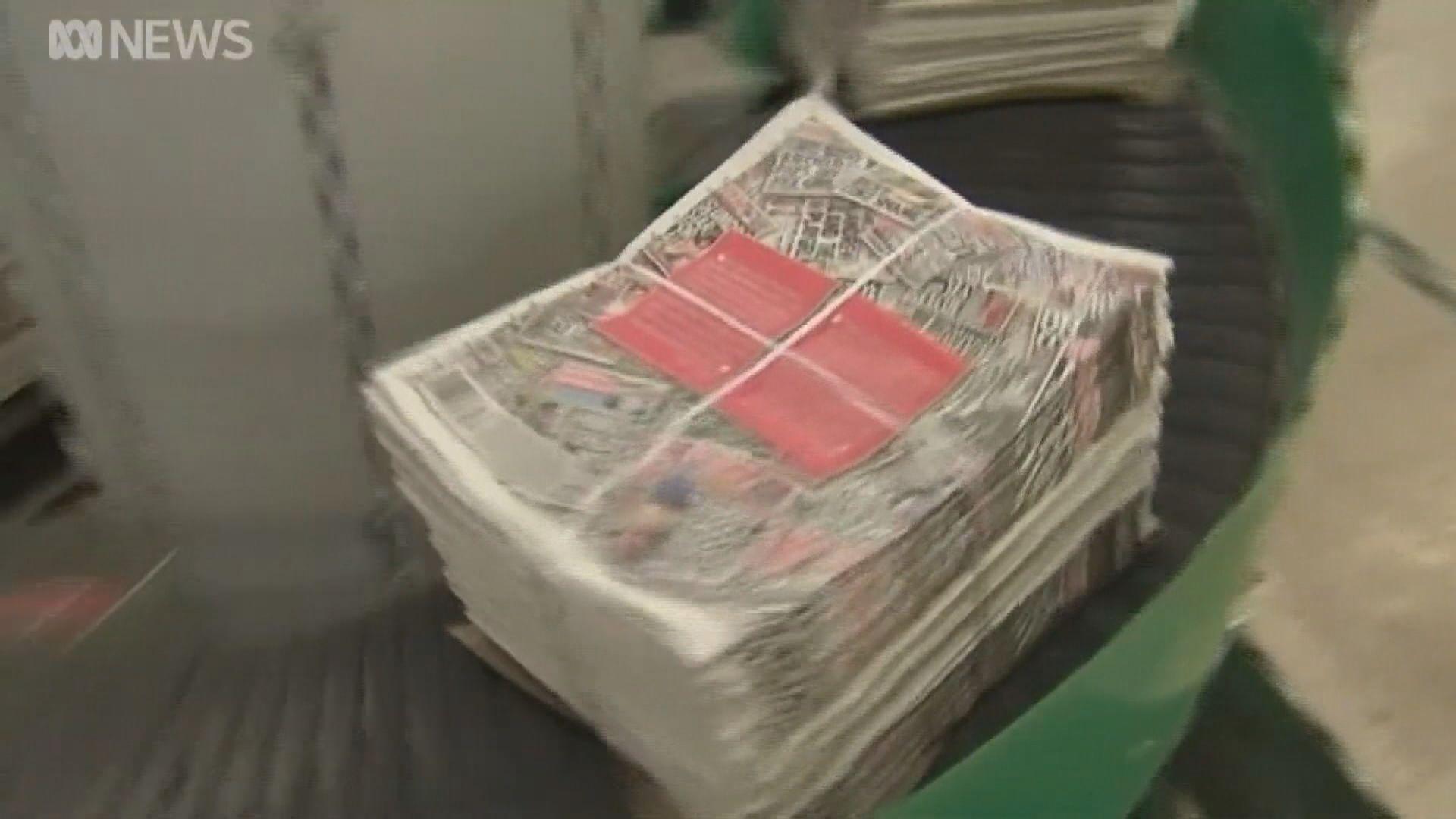 澳洲國會通過法案 強制科企就新聞內容繳費