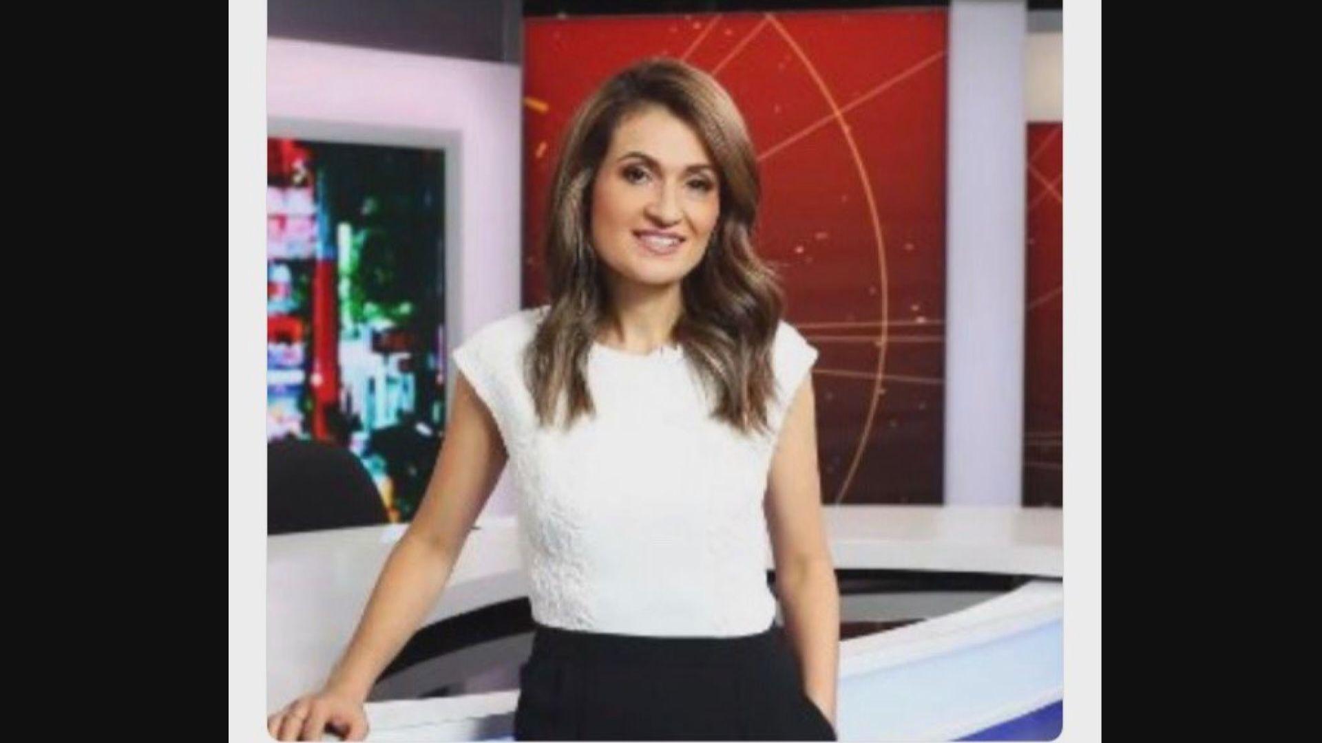 澳洲女記者被指衣着暴露 遭逐出會議廳