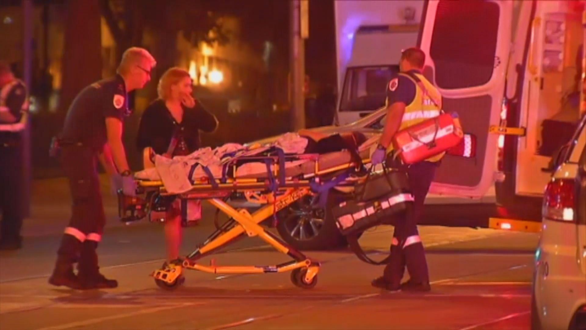 澳洲墨爾本夜總會遭槍擊釀一死三傷
