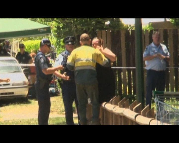 澳洲昆士蘭兒童命案 警正調查犯案動機
