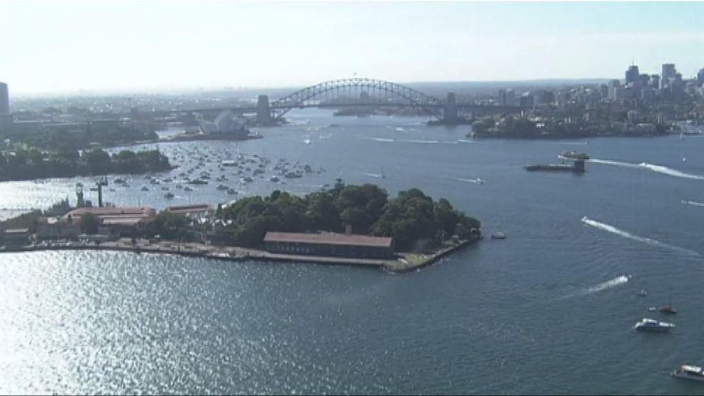氣候變化或令澳洲面臨移民潮