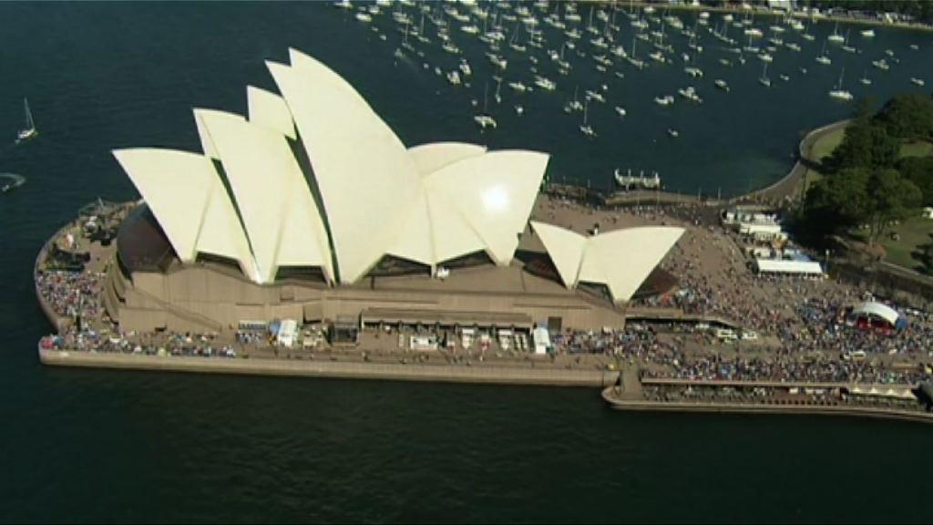 澳洲政府財赤嚴峻 向背包客徵新稅