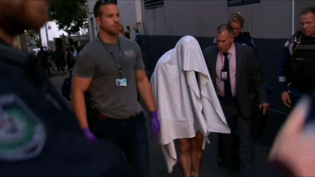 澳洲警方搜查悉尼多處拘四人