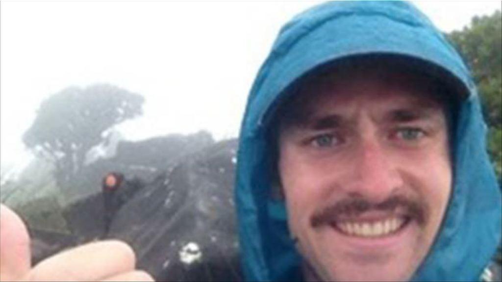 一名澳洲軍人新西蘭登山被困七天獲救